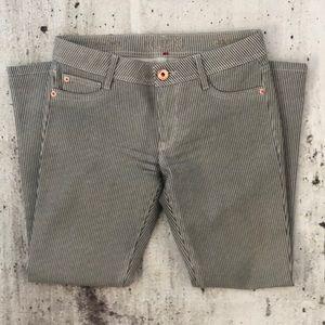 Anthropologie DL1961 Toni sailor jeans